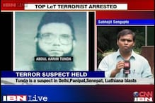 Tunda's arrest a blow for Lashkar-led terror groups: MHA sources