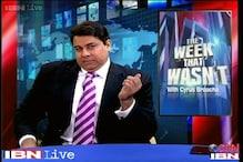 TWTW: Cyrus Broacha's take on the rupee hitting its life low