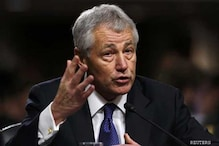 US still weighing response to Syria, says Hagel