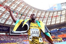 Bolt rates Moscow World championships at 7 in 10