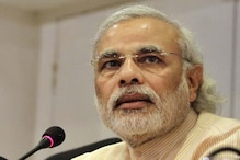 Is the film on Narendra Modi an image building exercise?