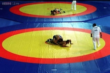 Wrestling eyes quickfire return to the 2020 Olympics