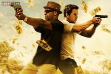 '2 Guns' review: It's action filled but tedious to watch