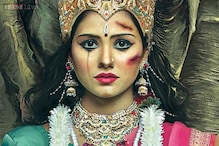 'Abused goddesses' spread message against domestic violence
