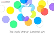 Live blog: Apple's iPhone 5S, iPhone 5C launch event