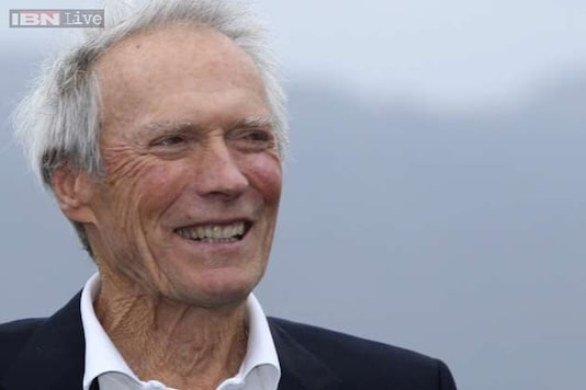 Clint Eastwood's wife Dina files for legal separation