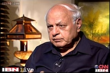 Talks are the only way forward for better Indo-Pak relations, says Farooq