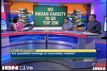 FTP: Has a degree from an Indian university lost all value?