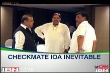 IOA vs IOC: Combative IOA ready to concede