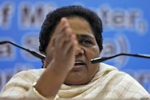 Mayawati demands imposition of President's Rule in UP