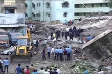 Mumbai: Death toll in building collapse rises to 25, 32 injured