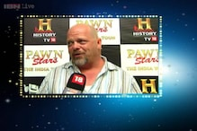Pawn Stars': Rick, Correy Harrison reveal secrets of their trade