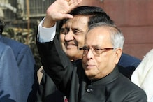 Pranab expresses concern over slow growth, says no reason to worry