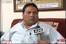 Rajasthan rape case: Babulal Nagar questioned by CID