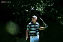 Rory McIlroy's woes continue at Conway Farms