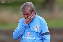 Roy Hodgson concerned about lack of English stars in EPL