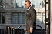 No gadgets are allowed in my bedroom: Daniel Craig