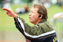 Terry Walsh to be the next India men's hockey coach?