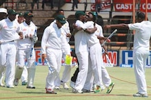 Zimbabwe end 12-year drought with epic Test win