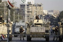 At least 4 killed in Egypt as Islamists mount bold protests