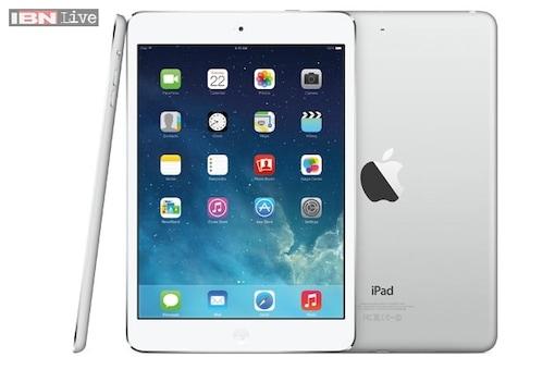 Apple iPad Air review: Lighter, great for games, but lacks fingerprint sensor