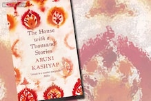 Aruni Kashyap's latest book captures the historical silence of Assam