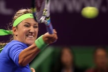 Victoria Azarenka out of WTA Championships in Istanbul