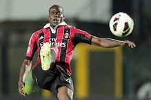 Balotelli could miss games against Udinese, Barcelona