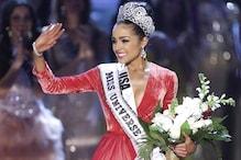 Complaint against Miss Universe Olivia Culpo for footwear shoot at Taj Mahal