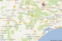 Cyclone alert: Depression crosses Andamans, lying 950 km from Paradip in Odisha
