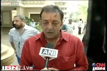 Watch: Sanjay Dutt thanks media for supporting him