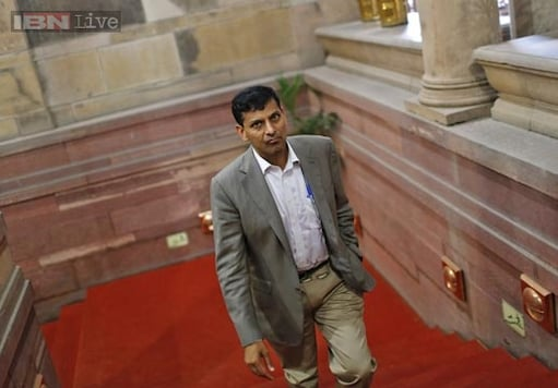 India won't seek IMF funds in five years: Rajan