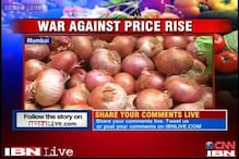 Mumbai: Household budgets hit again as onion prices touches Rs 80-90 per kg
