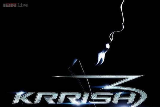 Hrithik to launch 'Krrish 3' accessories