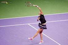 Petra Kvitova joins Li Na in WTA Championships semi-finals