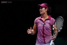 Li Na beats Jelena Jankovic at WTA Championships