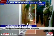 Mumbai:Model turned actress arrested for abusing, threatening policemen
