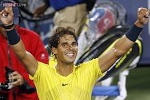 Li Na, Rafael Nadal win at China Open