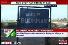 LoC: Pakistan refuses to identify the body of an alleged intruder