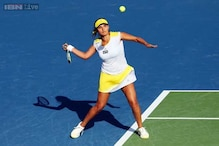 I am a better player than last year: Sania Mirza