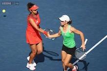 Sania Mirza-Cara Black win China Open trophy