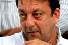 Sanjay Dutt gets extension on leave of furlough