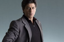 SRK beats Salman to become 'India's Most Attractive Personality'