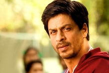 Is Shah Rukh the most popular Indian actor overseas?