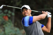 Improving McIlroy will win by end of year: Tiger Woods