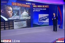 US shutdown: How it will affect India