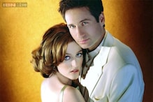 David Duchovny, Gillian Anderson wish for another 'X-Files'