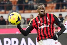 AC Milan held to a to 1-1 draw by 10-man Genoa