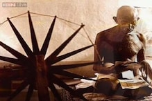 Mahatma Gandhi's 'charkha' to be auctioned in UK