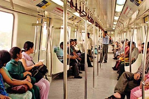 Delhi: Metro services to halt after 8pm on Sunday